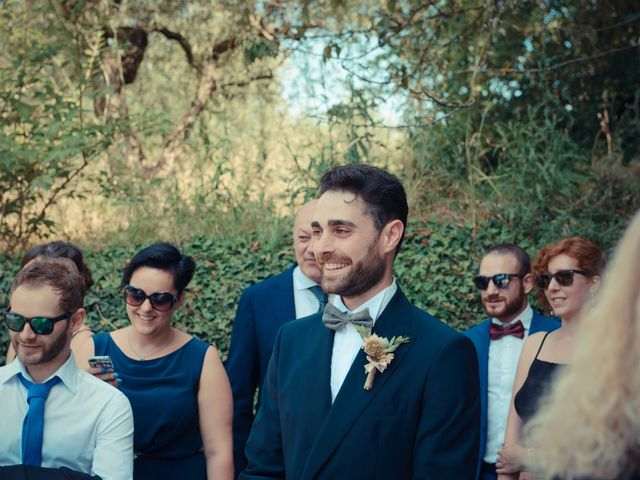 Il matrimonio di Fabio e Letizia a Arezzo, Arezzo 76
