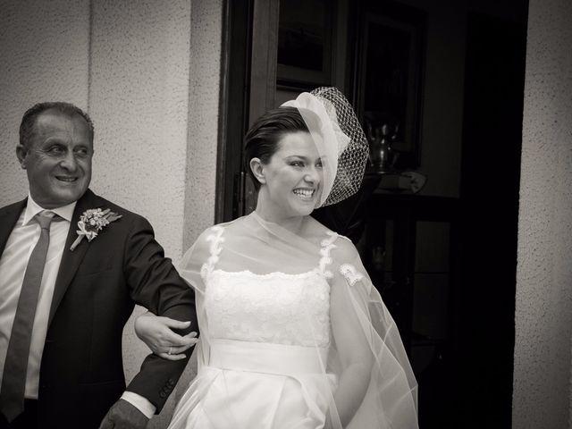 Il matrimonio di Fabio e Letizia a Arezzo, Arezzo 77