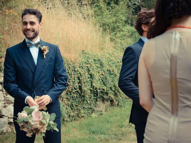 Il matrimonio di Fabio e Letizia a Arezzo, Arezzo 80