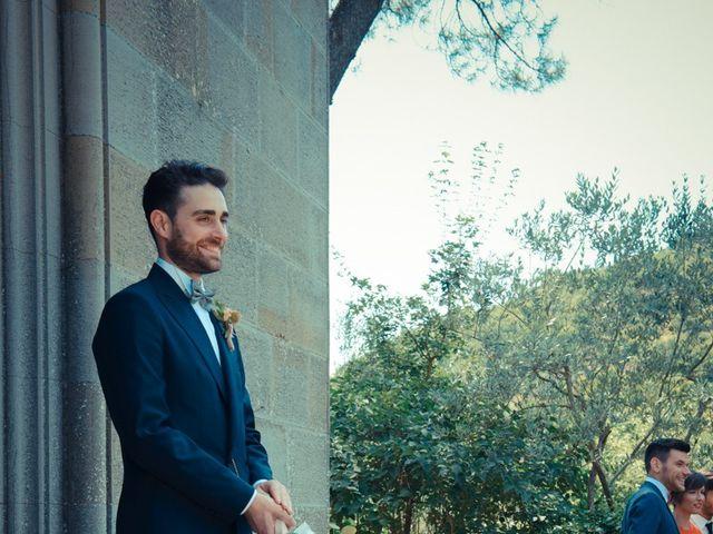 Il matrimonio di Fabio e Letizia a Arezzo, Arezzo 83