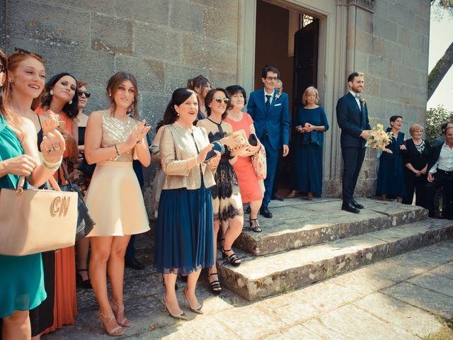 Il matrimonio di Fabio e Letizia a Arezzo, Arezzo 85