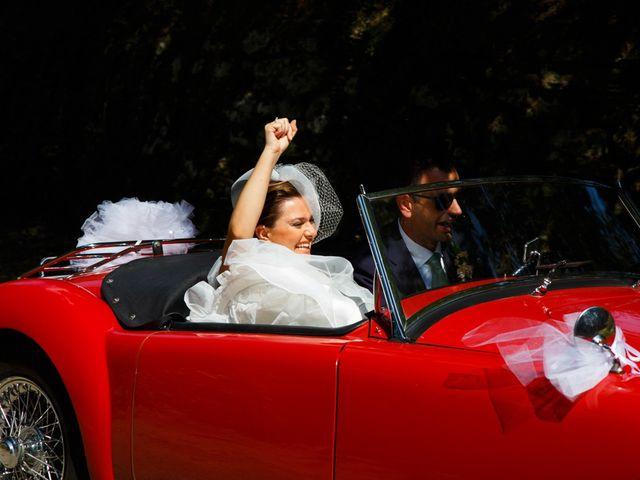 Il matrimonio di Fabio e Letizia a Arezzo, Arezzo 90