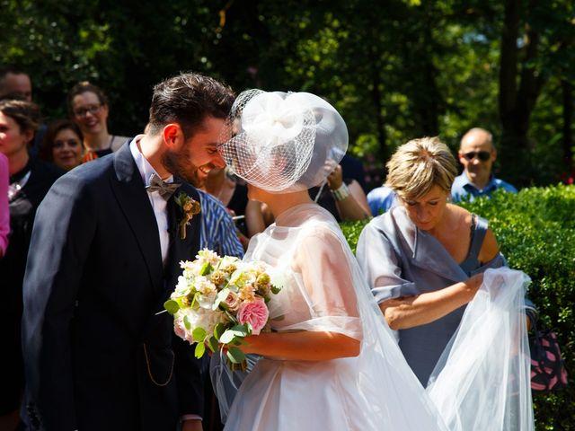 Il matrimonio di Fabio e Letizia a Arezzo, Arezzo 96