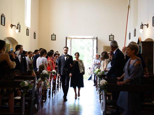 Il matrimonio di Fabio e Letizia a Arezzo, Arezzo 97
