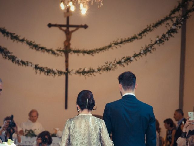 Il matrimonio di Fabio e Letizia a Arezzo, Arezzo 100