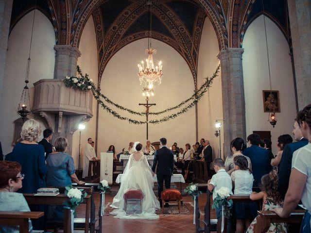 Il matrimonio di Fabio e Letizia a Arezzo, Arezzo 103