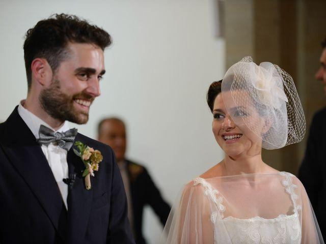 Il matrimonio di Fabio e Letizia a Arezzo, Arezzo 105