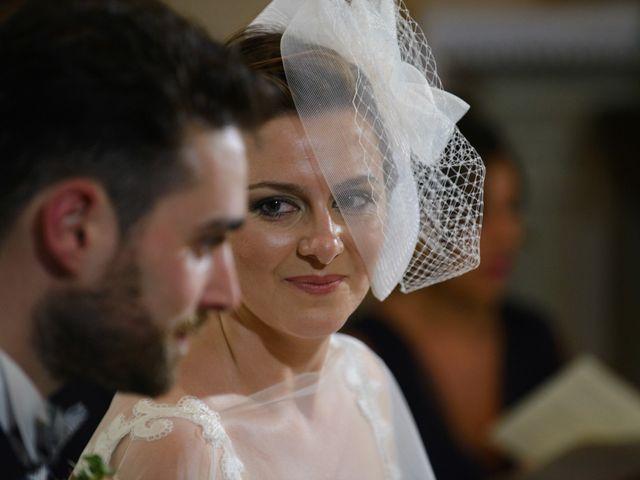 Il matrimonio di Fabio e Letizia a Arezzo, Arezzo 107
