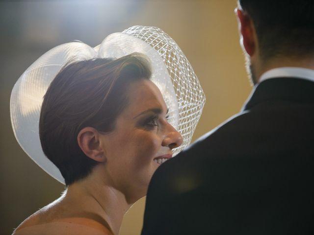 Il matrimonio di Fabio e Letizia a Arezzo, Arezzo 108