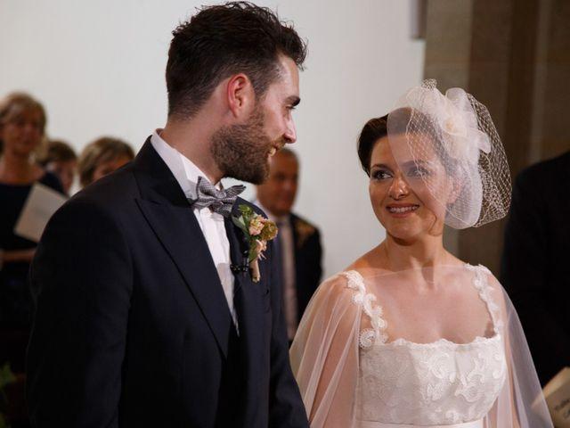 Il matrimonio di Fabio e Letizia a Arezzo, Arezzo 109