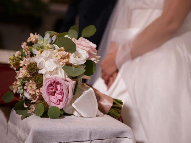 Il matrimonio di Fabio e Letizia a Arezzo, Arezzo 110