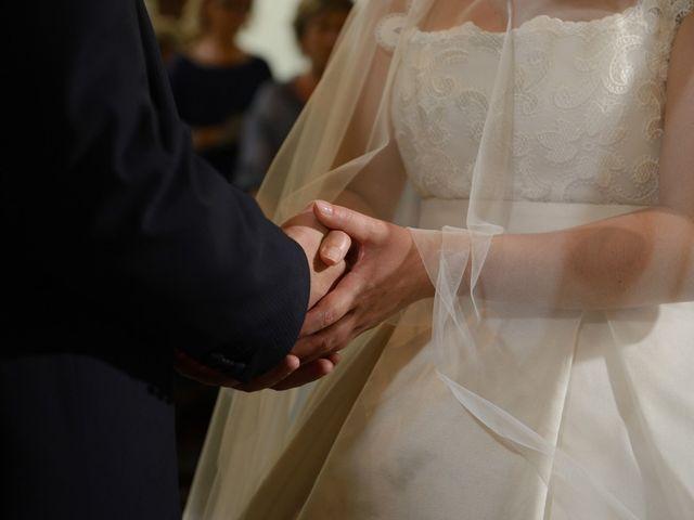 Il matrimonio di Fabio e Letizia a Arezzo, Arezzo 111