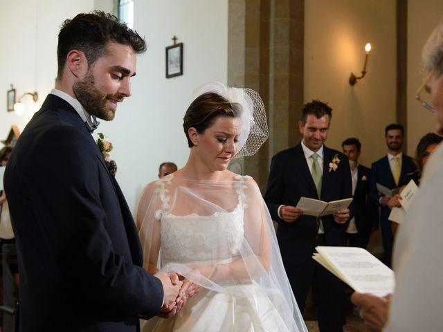 Il matrimonio di Fabio e Letizia a Arezzo, Arezzo 113