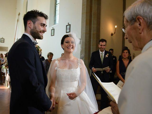Il matrimonio di Fabio e Letizia a Arezzo, Arezzo 115