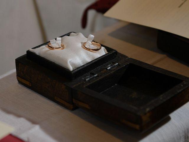 Il matrimonio di Fabio e Letizia a Arezzo, Arezzo 116