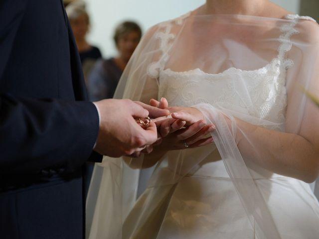 Il matrimonio di Fabio e Letizia a Arezzo, Arezzo 117