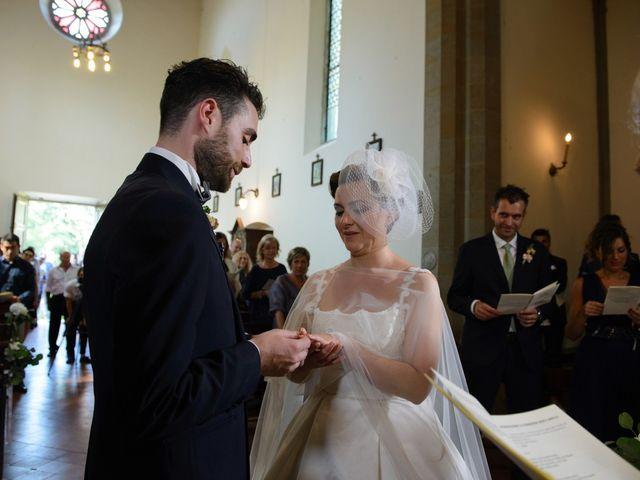 Il matrimonio di Fabio e Letizia a Arezzo, Arezzo 118