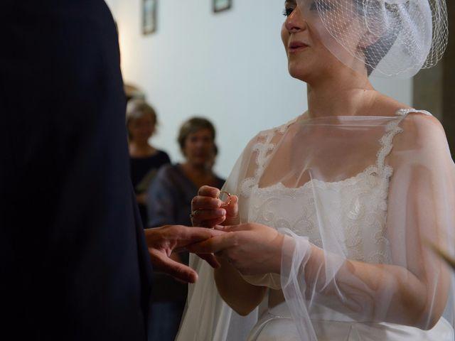 Il matrimonio di Fabio e Letizia a Arezzo, Arezzo 120