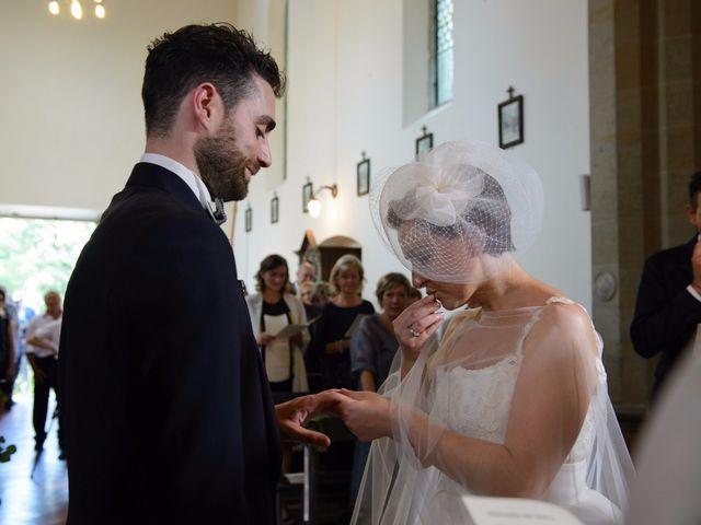 Il matrimonio di Fabio e Letizia a Arezzo, Arezzo 121