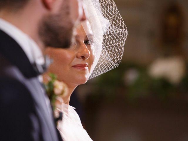 Il matrimonio di Fabio e Letizia a Arezzo, Arezzo 122