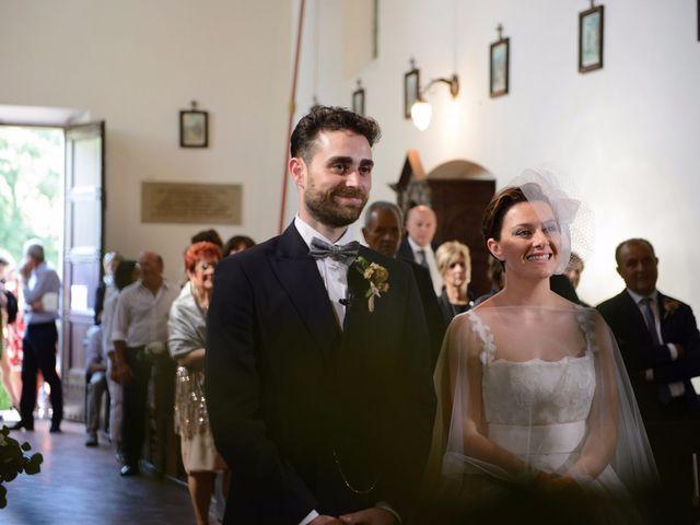 Il matrimonio di Fabio e Letizia a Arezzo, Arezzo 125