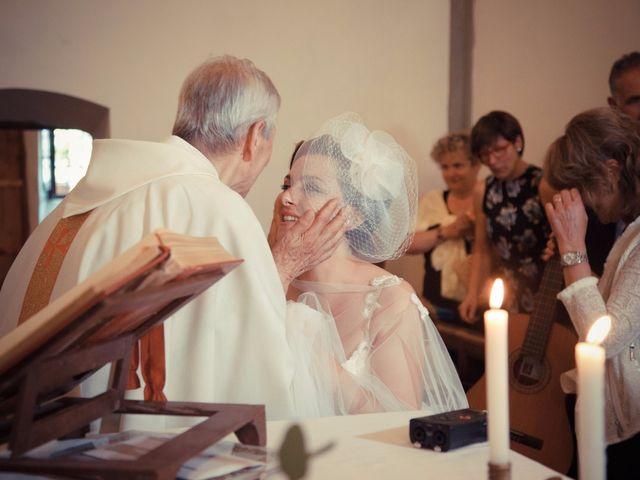 Il matrimonio di Fabio e Letizia a Arezzo, Arezzo 128