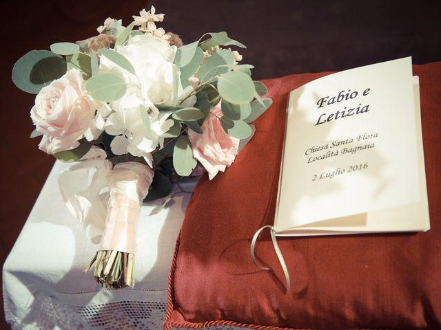Il matrimonio di Fabio e Letizia a Arezzo, Arezzo 129