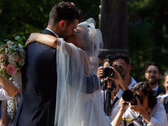 Il matrimonio di Fabio e Letizia a Arezzo, Arezzo 134