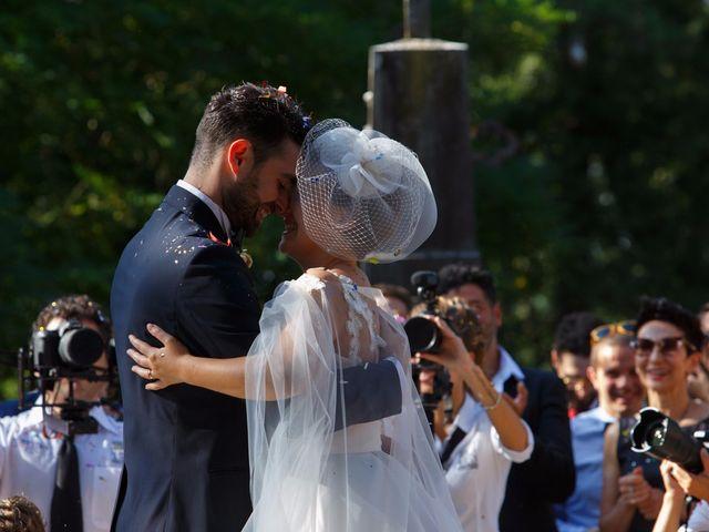 Il matrimonio di Fabio e Letizia a Arezzo, Arezzo 135