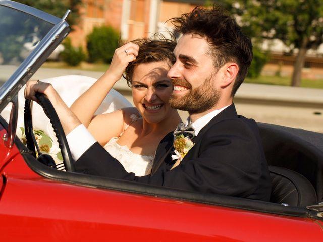 Il matrimonio di Fabio e Letizia a Arezzo, Arezzo 138