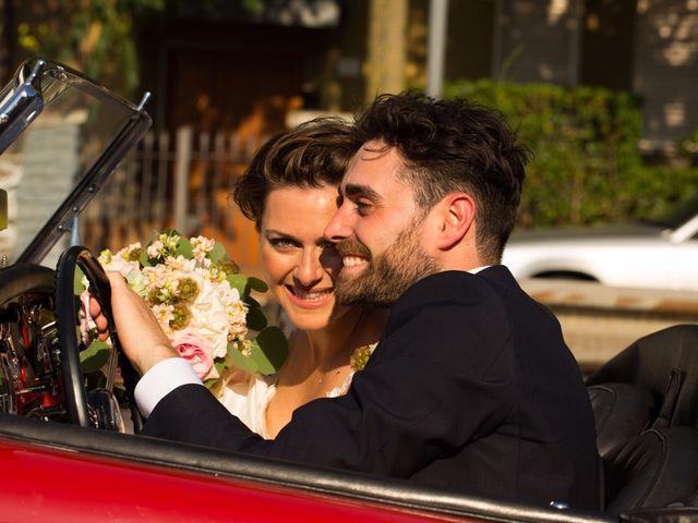 Il matrimonio di Fabio e Letizia a Arezzo, Arezzo 139