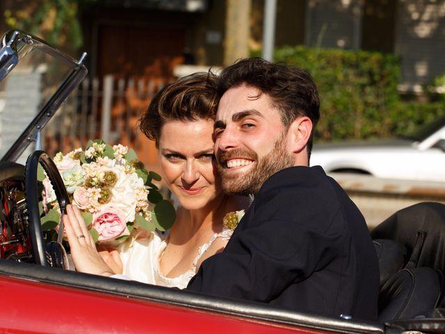 Il matrimonio di Fabio e Letizia a Arezzo, Arezzo 140