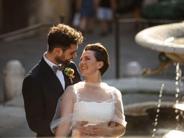 Il matrimonio di Fabio e Letizia a Arezzo, Arezzo 151