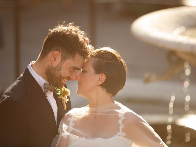Il matrimonio di Fabio e Letizia a Arezzo, Arezzo 156