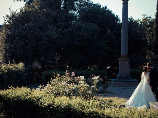 Il matrimonio di Fabio e Letizia a Arezzo, Arezzo 161