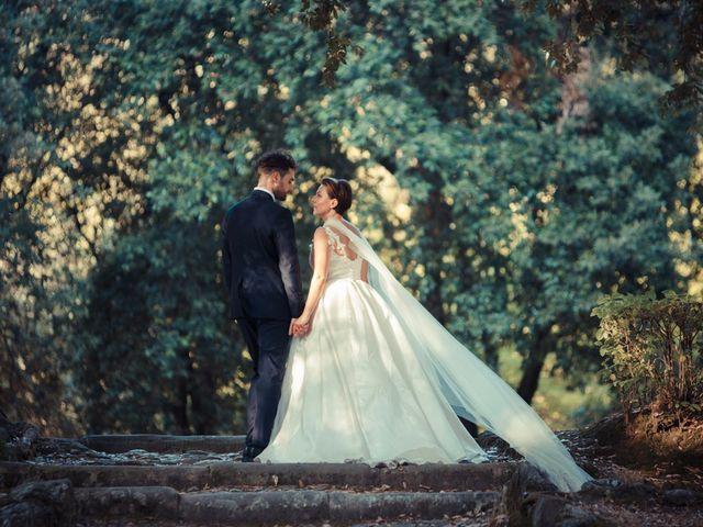 Il matrimonio di Fabio e Letizia a Arezzo, Arezzo 164