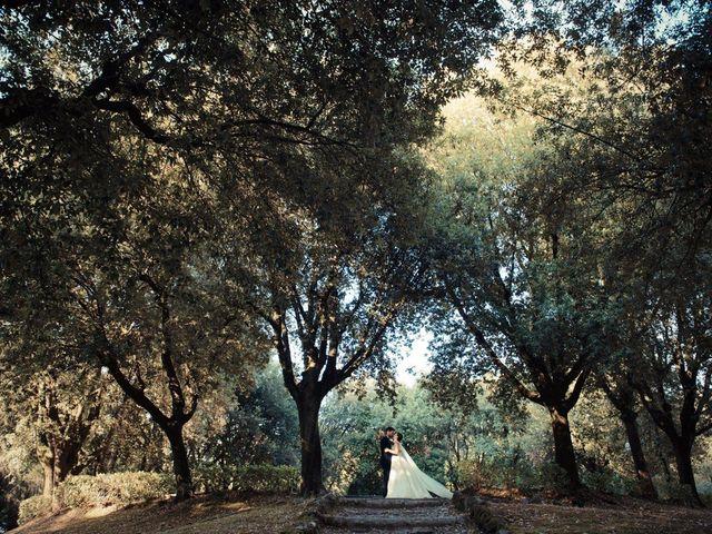 Il matrimonio di Fabio e Letizia a Arezzo, Arezzo 165