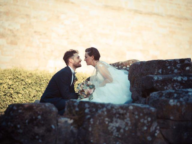 Il matrimonio di Fabio e Letizia a Arezzo, Arezzo 168