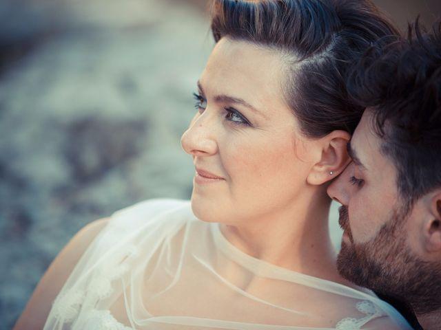 Il matrimonio di Fabio e Letizia a Arezzo, Arezzo 170