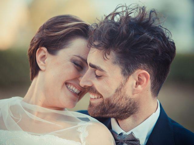 Il matrimonio di Fabio e Letizia a Arezzo, Arezzo 171
