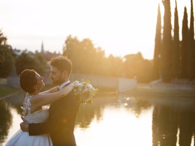 Il matrimonio di Fabio e Letizia a Arezzo, Arezzo 175