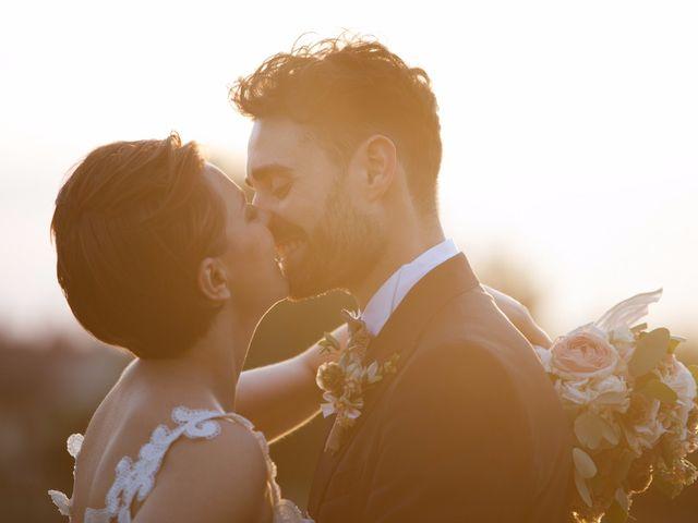 Il matrimonio di Fabio e Letizia a Arezzo, Arezzo 177