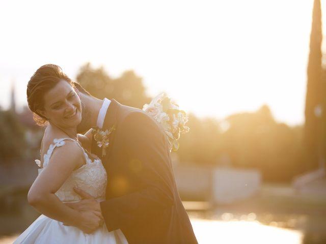 Il matrimonio di Fabio e Letizia a Arezzo, Arezzo 178