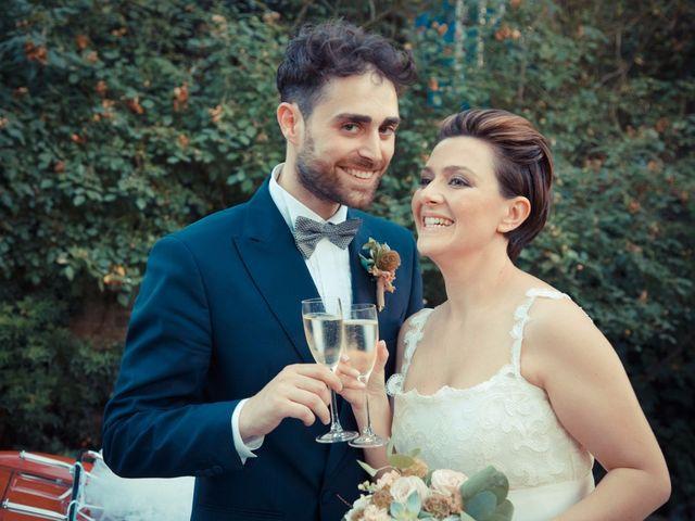 Il matrimonio di Fabio e Letizia a Arezzo, Arezzo 180