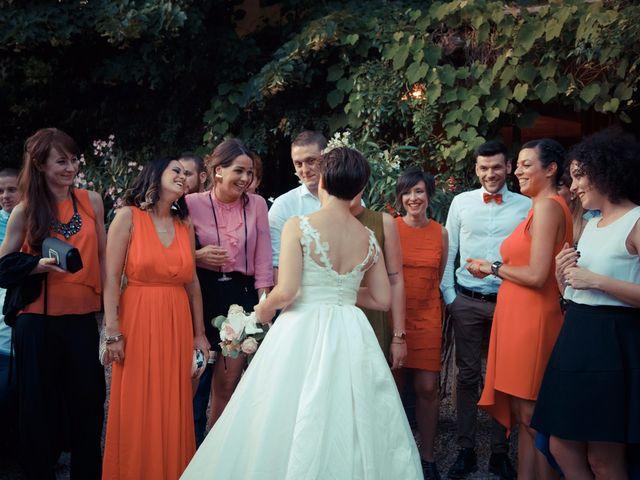 Il matrimonio di Fabio e Letizia a Arezzo, Arezzo 181