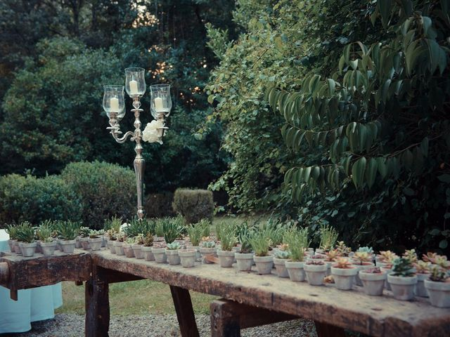 Il matrimonio di Fabio e Letizia a Arezzo, Arezzo 192