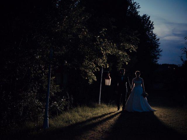Il matrimonio di Fabio e Letizia a Arezzo, Arezzo 196