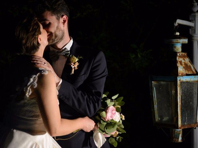 Il matrimonio di Fabio e Letizia a Arezzo, Arezzo 197