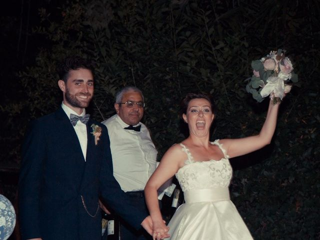Il matrimonio di Fabio e Letizia a Arezzo, Arezzo 199