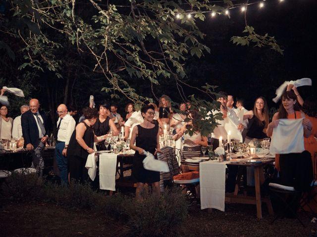 Il matrimonio di Fabio e Letizia a Arezzo, Arezzo 201